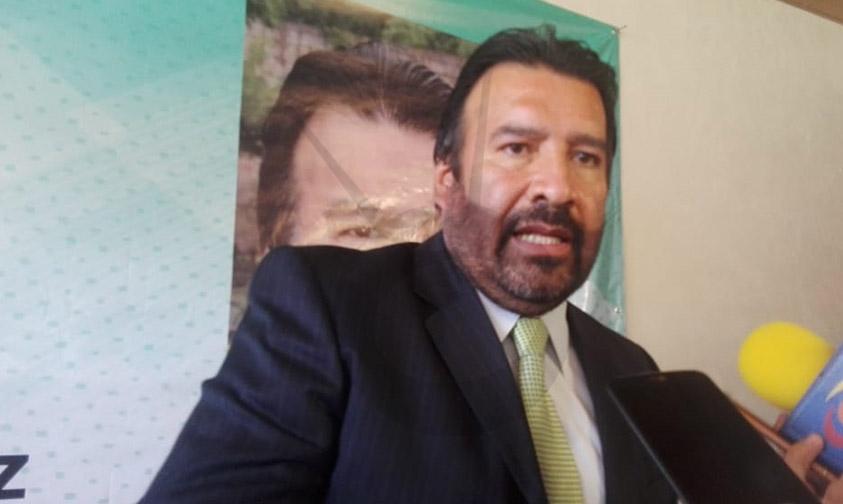 Photo of Candidata A Diputada Por Distrito 16 No Inició Campaña Por Amenazas: Santoyo