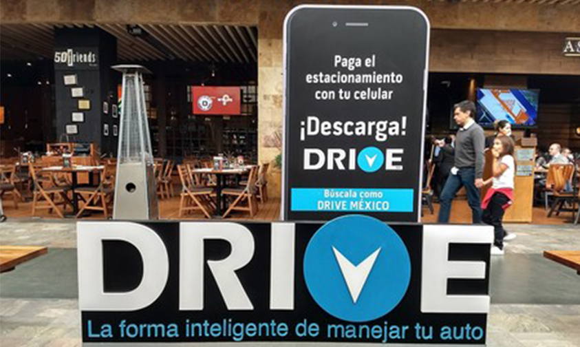 Photo of Mexicanos Crean Aplicación DRIVE Para Pagos De Parquímetros Y Estacionamientos