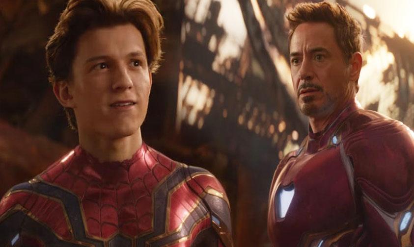 Photo of Chavo Cumple Promesa De Ver Avengers: Infinity War Con Su Amigo Fallecido