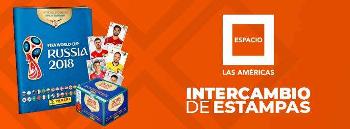 Photo of #Morelia Plaza Las Américas Organiza Intercambio De Estampas Panini Del Mundial 2018