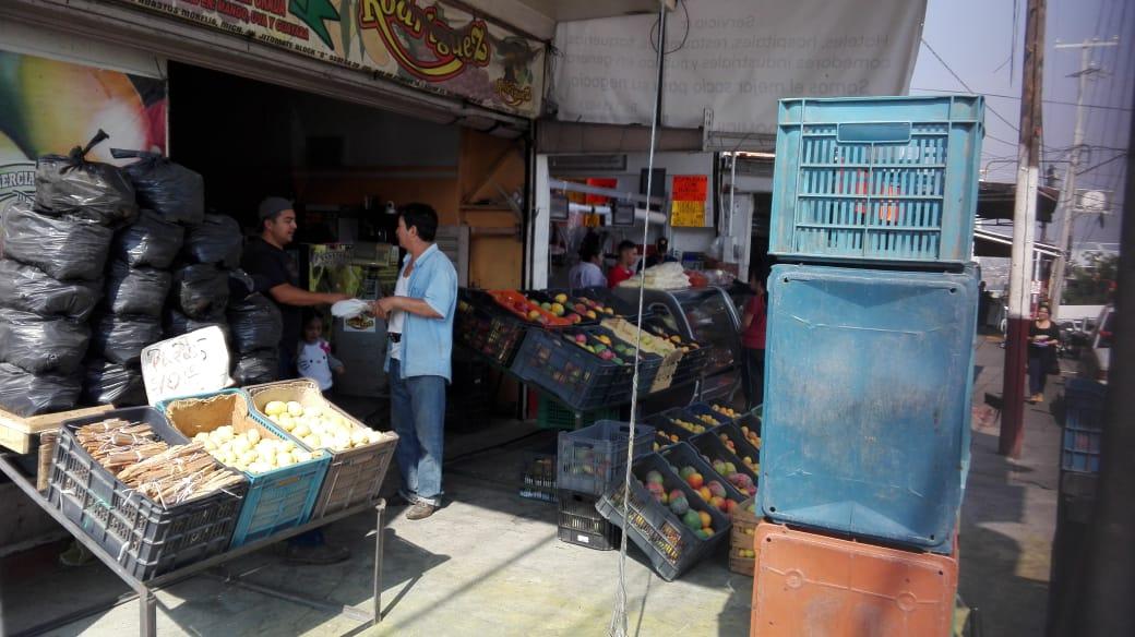 Photo of Secuestros, Robos Y Narcomenudeo, Los Problemas De Inseguridad En Mercado De Abasto