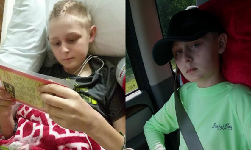 Photo of ¡Un Milagro! Niño De Alabama Despierta De Coma Antes De Que Lo Desconecten