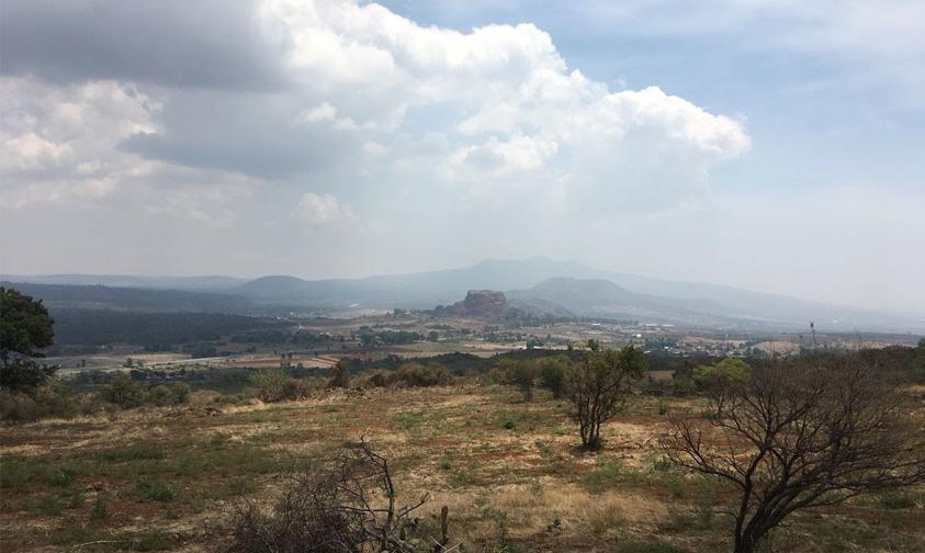 Photo of Sin Daños En Zonas Rurales De Morelia Por Fuertes Lluvias De Este Miércoles