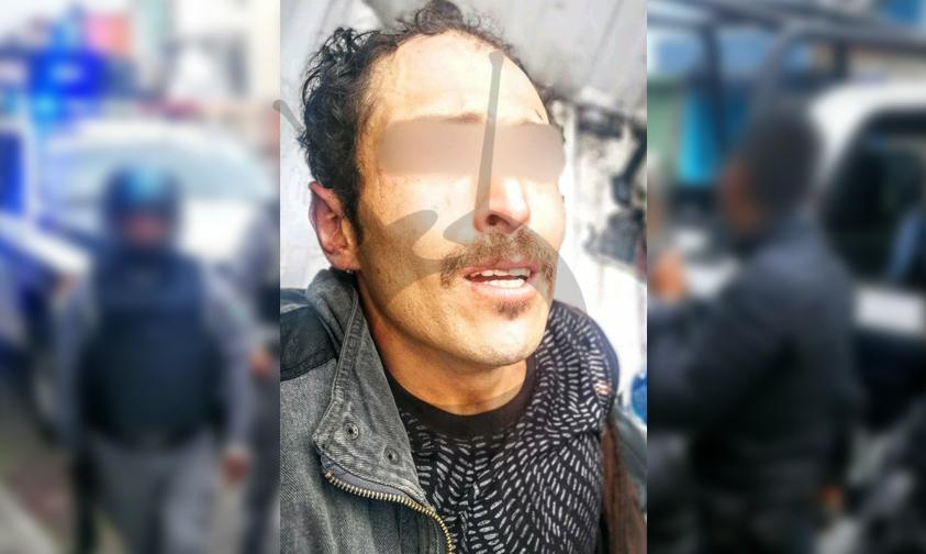 Photo of #Morelia Arrestan A Gerardo En Lomas De Morelia Como Presunta Rata