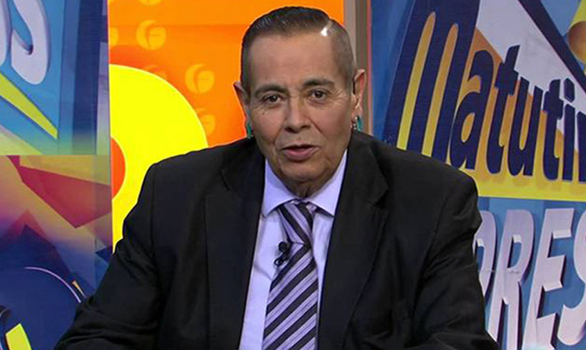 "Photo of ""Rudo"" Rivera Dice ""Pinches Perros Jotos"" A Simpatizantes De Morena"