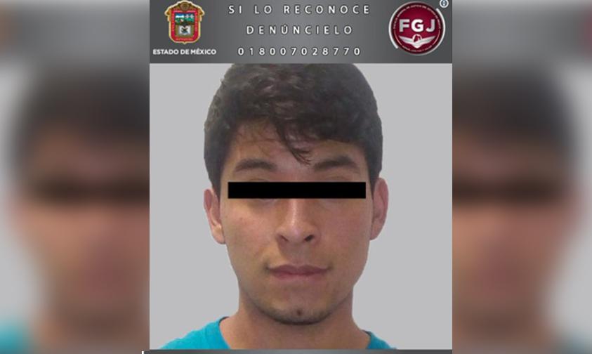Photo of Mató A Profesor Alumno De Tecnológico De Toluca
