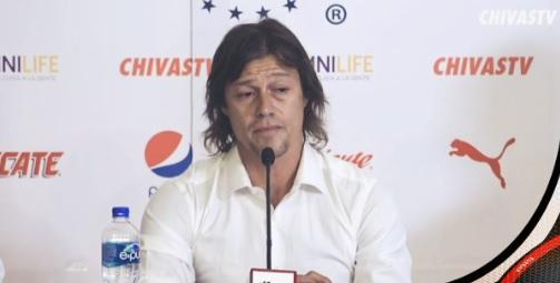 Photo of Matías Almeyda Oficializó Su Salida De Chivas