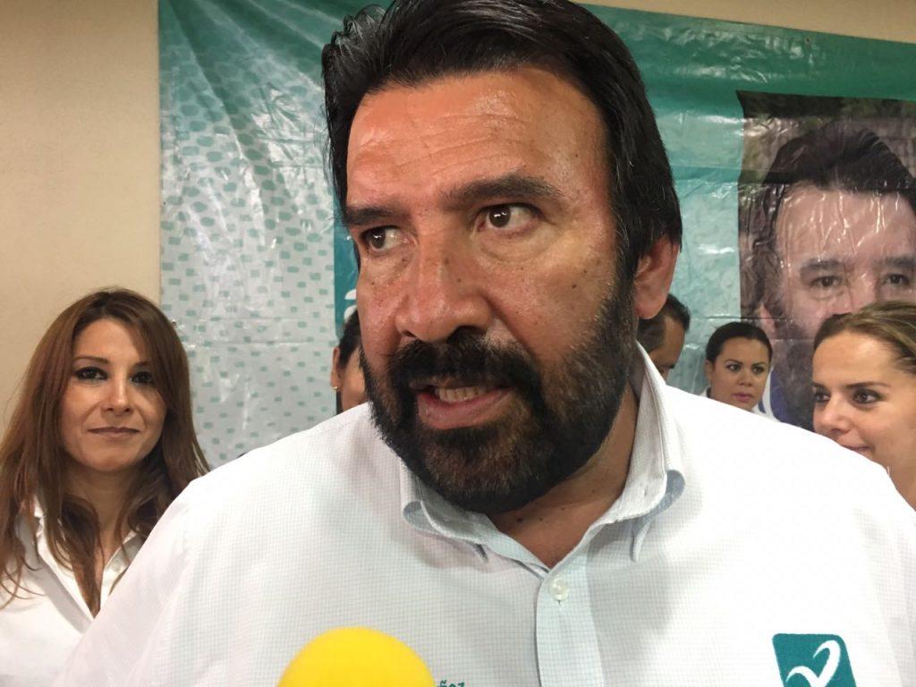 Photo of Candidato A La Alcaldía De Morelia Por El PANAL No Declinó A Pesar De Ofertas