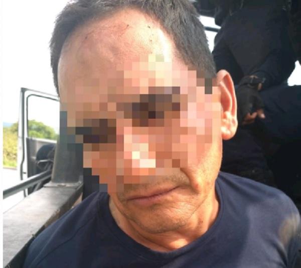 Photo of #Michoacán Detienen Armado Y Con Droga A Hermano De Candidato A Alcalde De Morena