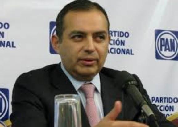 Photo of Expulsan Al Senador Ernesto Cordero Del PAN Por Apoyar A Meade