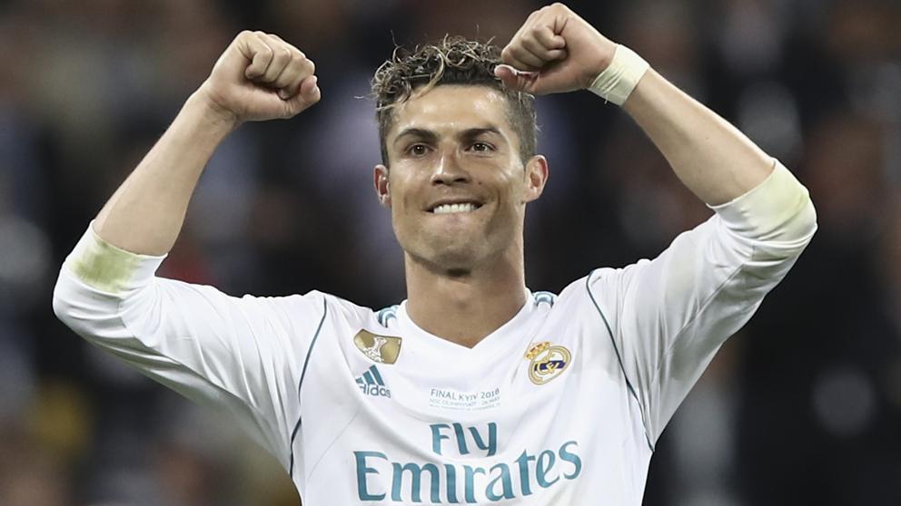 Photo of Cristiano Ronaldo A La Cárcel