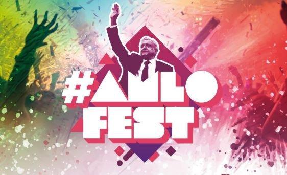 Photo of No Pierden Oportunidad Y Venden Boletos Hasta En 200 Pesos Para AMLOFest