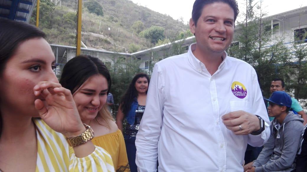 Photo of Alfonso Martínez: Lamentable Utilicen Instituciones Para Golpearnos Con Lo Del Parque Lineal