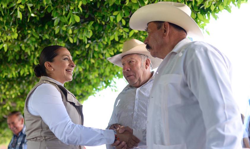 Photo of #Michoacán Requiere Mejores Oportunidades Para Evitar Migración: Alma Mireya González