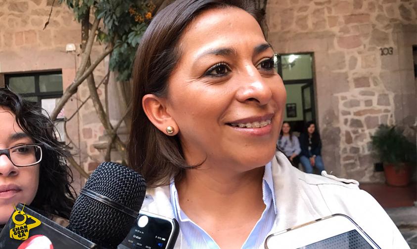 Photo of Guerra Sucia Sumó A AMLO Contra Anaya Por Ser El Candidato Más Fuerte: Alma González