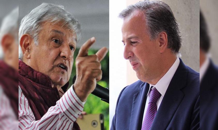 Photo of Encontronazo Entre Candidatos De Morena Y PRI, Ambos Cerrarán Campaña El Lunes En Morelia