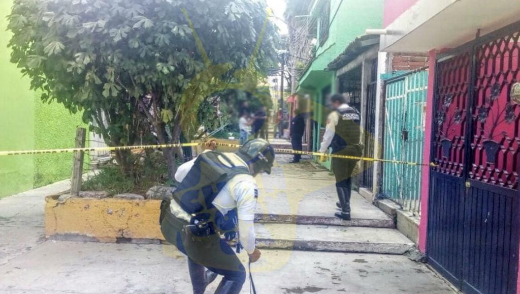 Photo of #Morelia Le quitan 58 Mil Pesos Al Señor José Y Lo Hieren De Bala