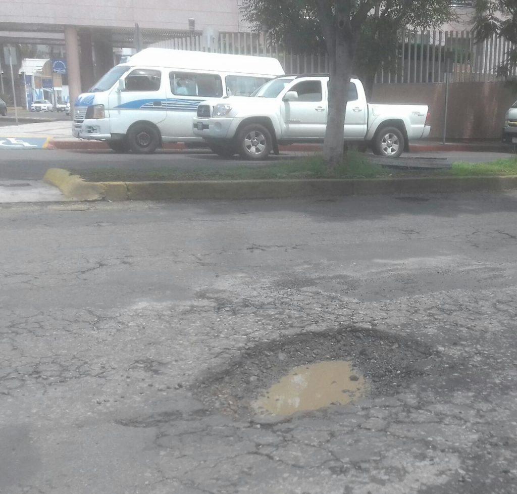 Photo of #Morelia Ayuntamiento Pagará Daños Por Baches Desde 2 Mil Pesos