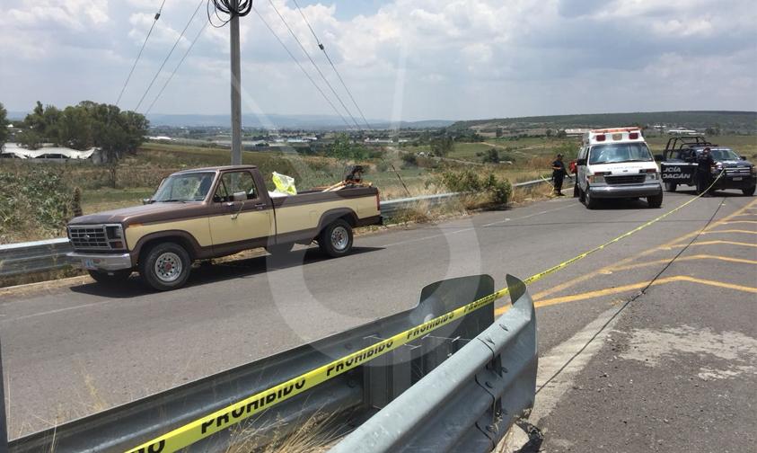 Photo of #Michoacán En La Piedad Gilberto Murió Y Quedaron Dos Heridos En Una Balacera