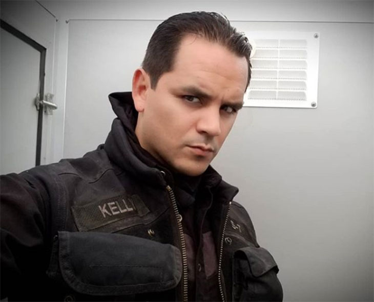 Photo of Muere Carlos López Actor De ICarly Y CSI: Cyber