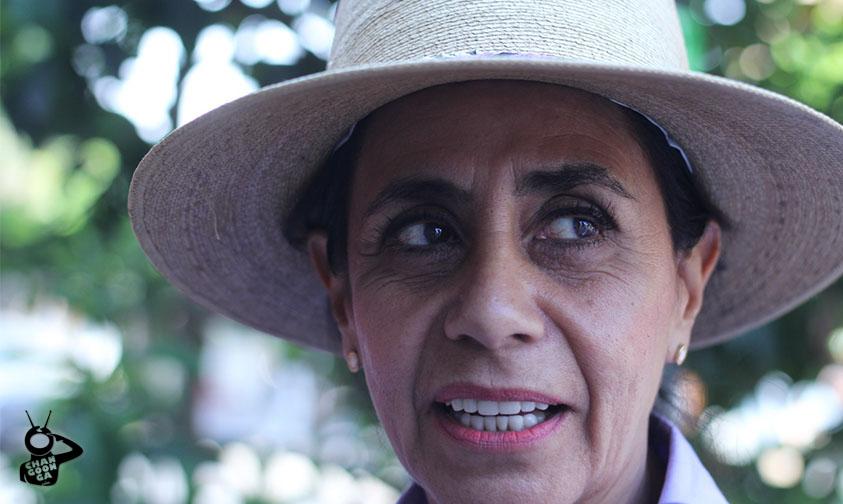 Photo of Cocoa Revela Que Ha Sufrido Violencia Política En Esta Campaña