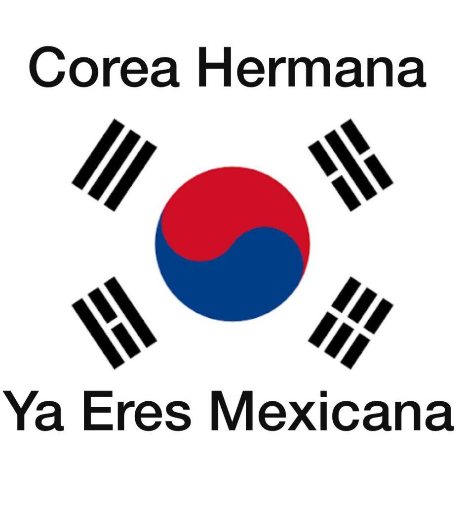 """Photo of """"¡Venga Corea Ya Eres Hermana!"""" México Agradece Pase Con Memes"""