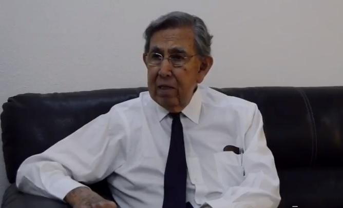 Photo of Cuauhtémoc Cárdenas Afirma Que AMLO Le Ofreció PEMEX Pero La Rechazó