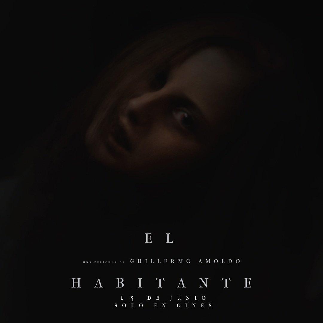 """Photo of El Terror Llega A La Pantalla Grande Este Viernes Con """"El Habitante"""""""