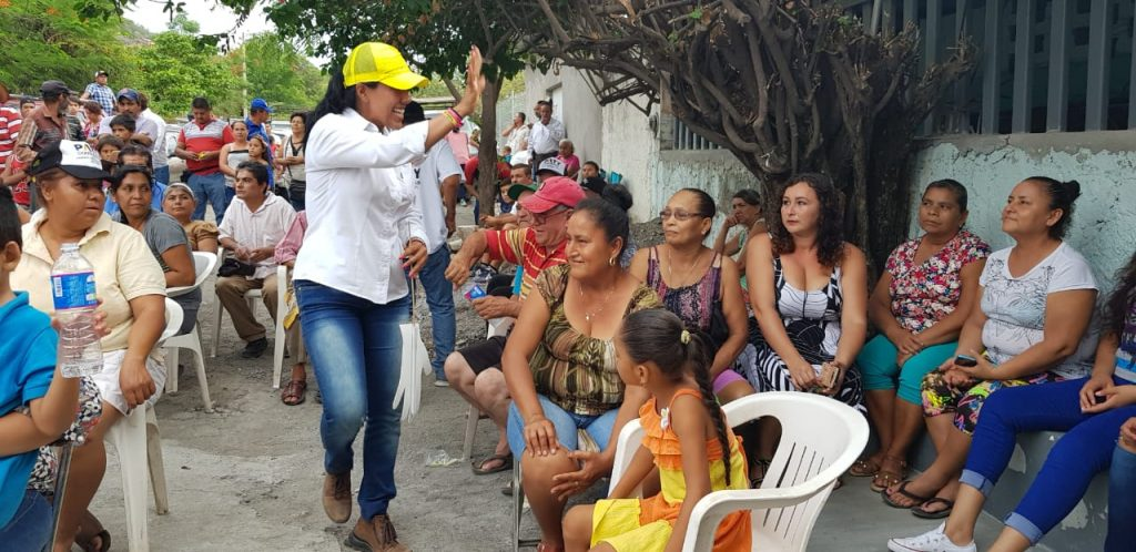 Photo of Impulsar La Cultura Y El Deporte Para Terminar Con La Delincuencia, Propone Fanny Arreola Para El Distrito 22