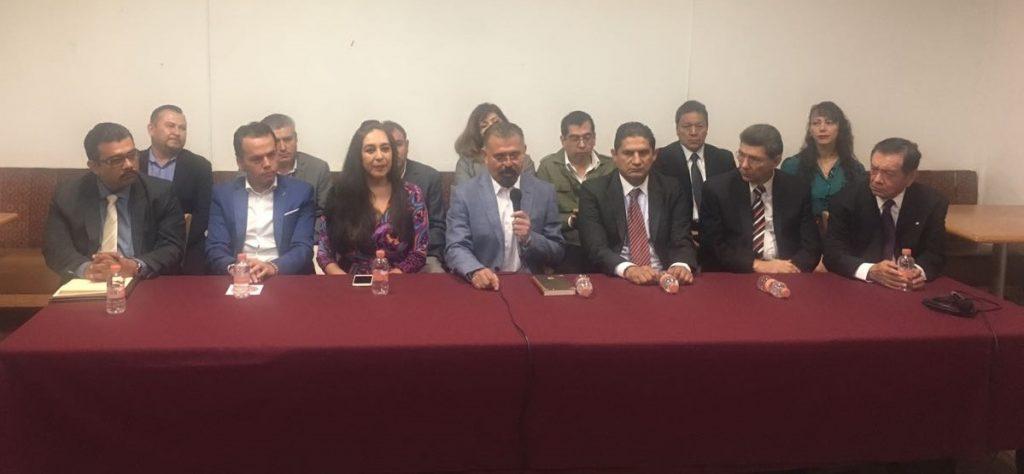 Photo of Denuncian Páginas Falsas En Facebook Que Hacen Guerra Sucia Contra Cristóbal Arias