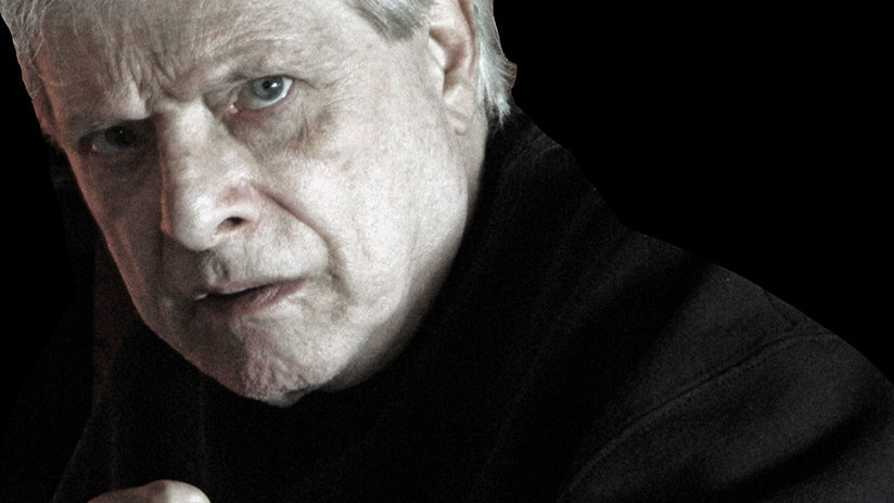 Photo of Muere A Los 84 Años Harlan Ellison Guionista De Star Trek