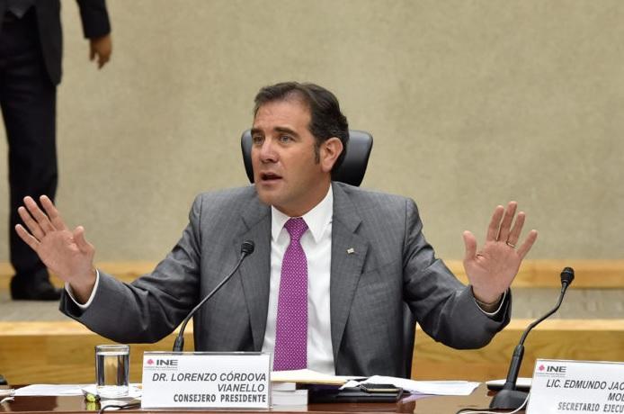 Photo of Inicia INE Investigación De Llamadas Contra AMLO