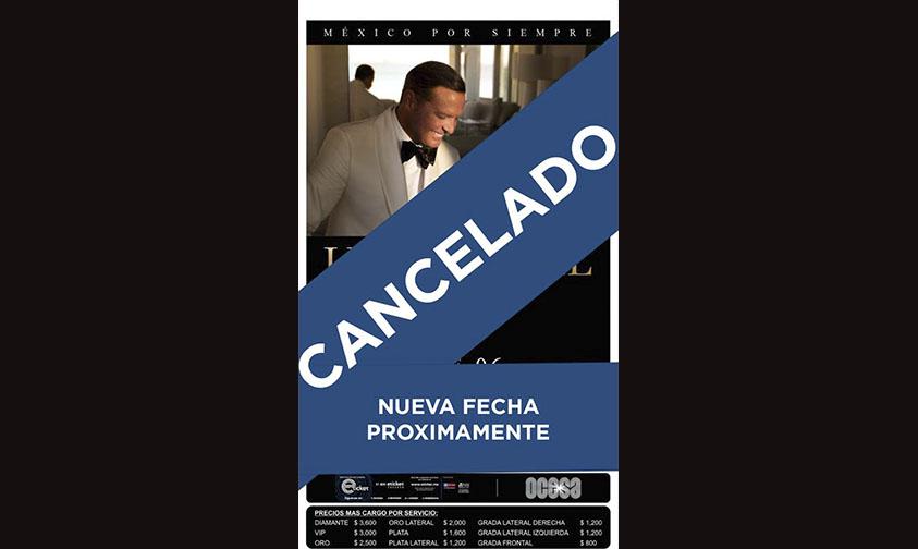 Luis Miguel Cancelado