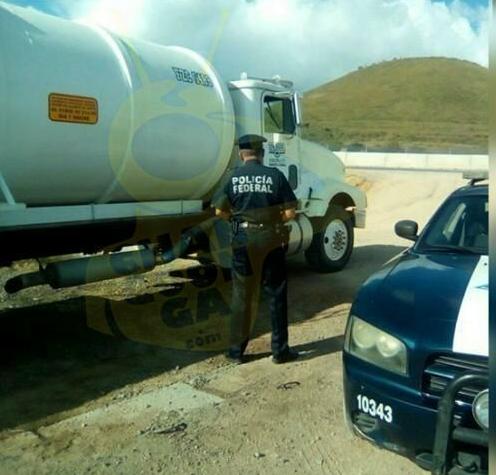 Photo of #Michoacán 20 Mil Litros De Combustible Robado Son Asegurados