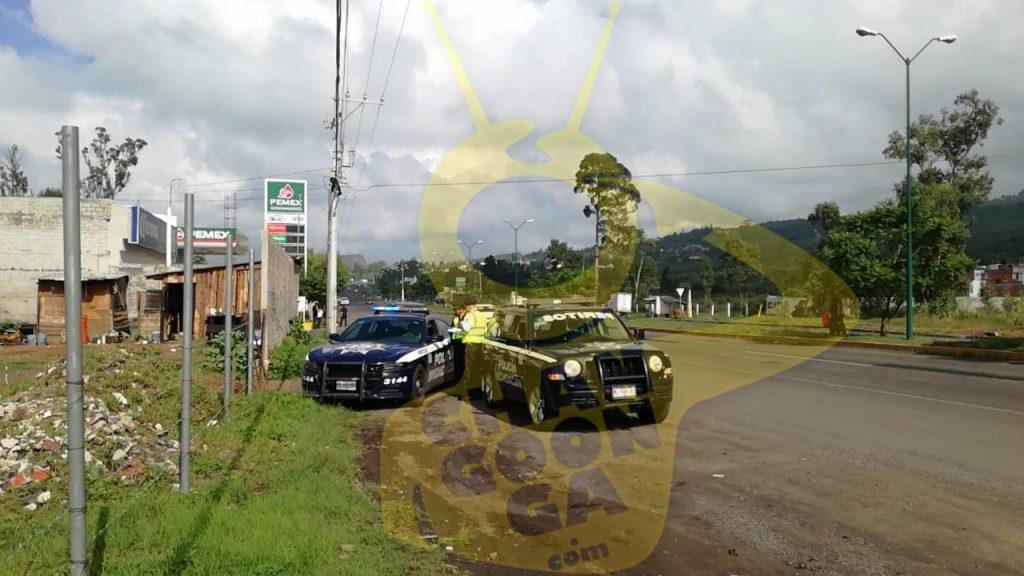 Photo of #Morelia En Salida Quiroga Camioneta Atropella A Cuatro Mujeres
