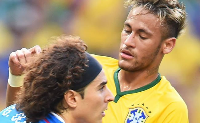 Photo of México Pide A Árbitro Vigilar Bien A Neymar