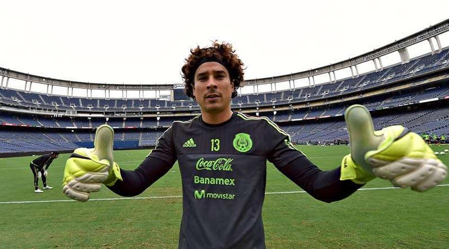 Photo of Dice Ochoa Que México Va Para Quedarse Hasta El Final Del Mundial