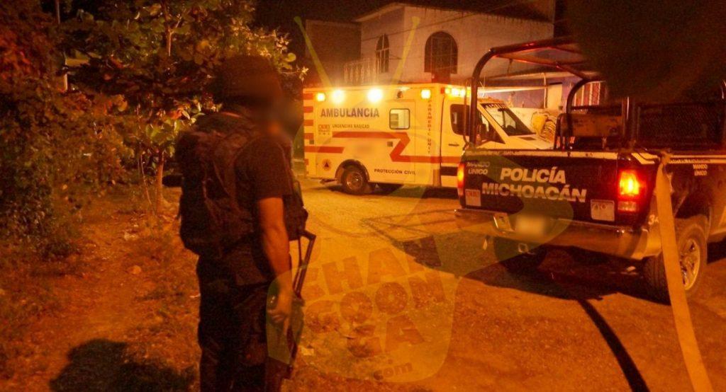 Photo of #Michoacán Peleas Entre Simpatizantes De Partidos Políticos Dejaron Un Muerto Y Un Herido