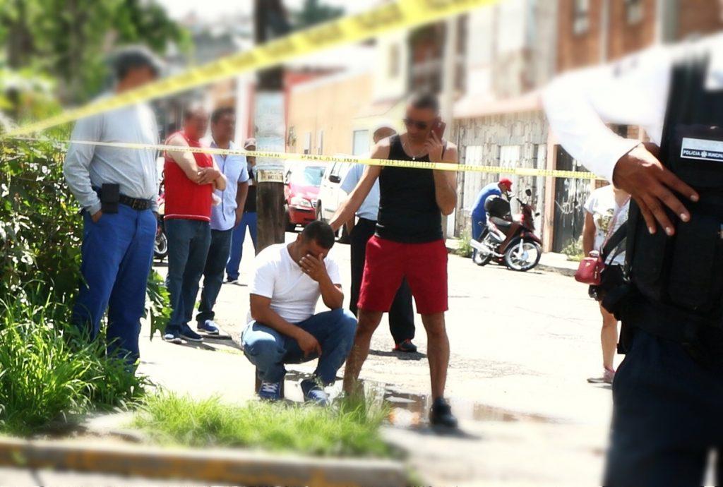 Photo of #Morelia Asesinato De Trabajador Lastima Los Sentimientos Más Profundos del OOAPAS