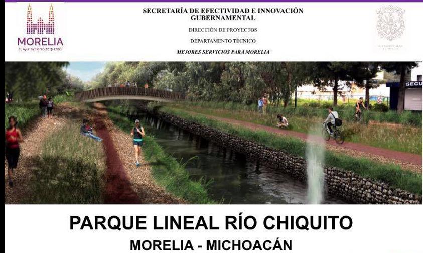 Photo of Congreso Pide A ASM Informe Sobre Presuntas Irregularidades Del Parque Lineal Río Chiquito