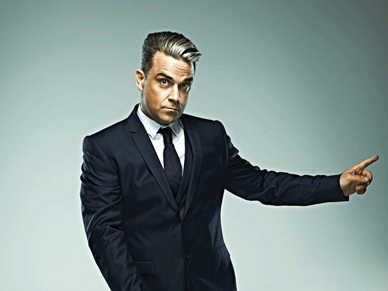 """Photo of """"Puede Que Tenga Asperger O Autismo"""": Robbie Williams"""