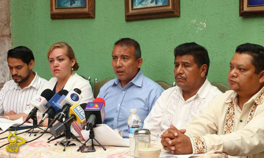 Photo of ¡Jalón de Orejas En Dólares! Ningún Candidato Michoacano Tiene Agenda Migrante