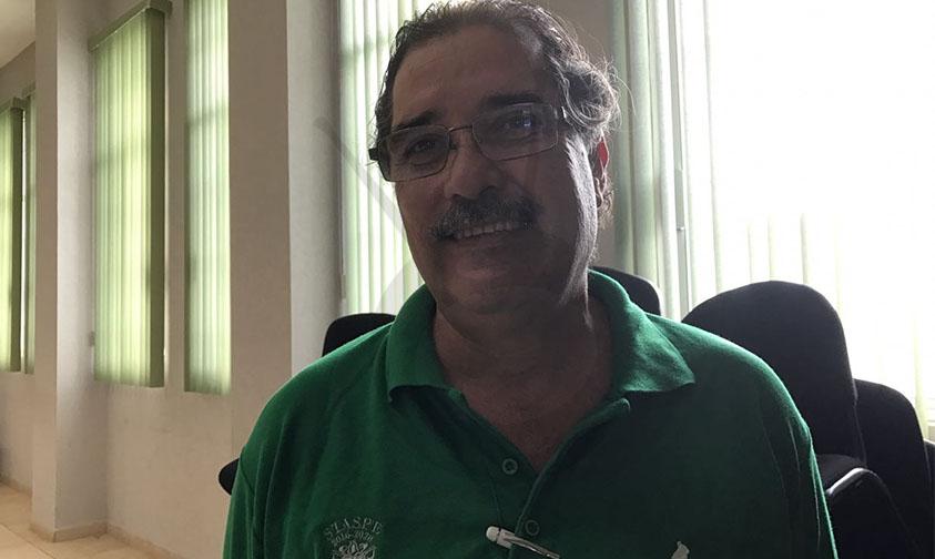 STASPE apoyar candidato Michoacán