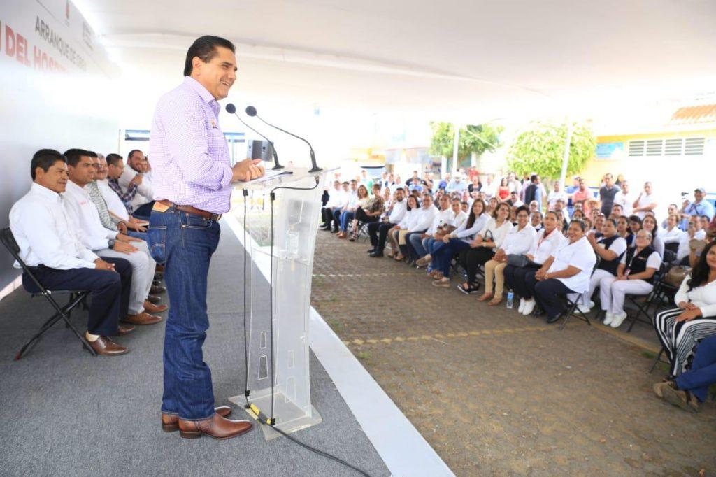 """Photo of Muere Alcaldesa De Pátzcuaro Vinculada Con """"La Tuta"""""""