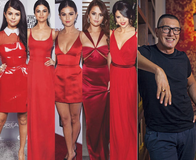 Photo of Stefano Gabbana Le Dice ¡Fea! A Selena Gómez