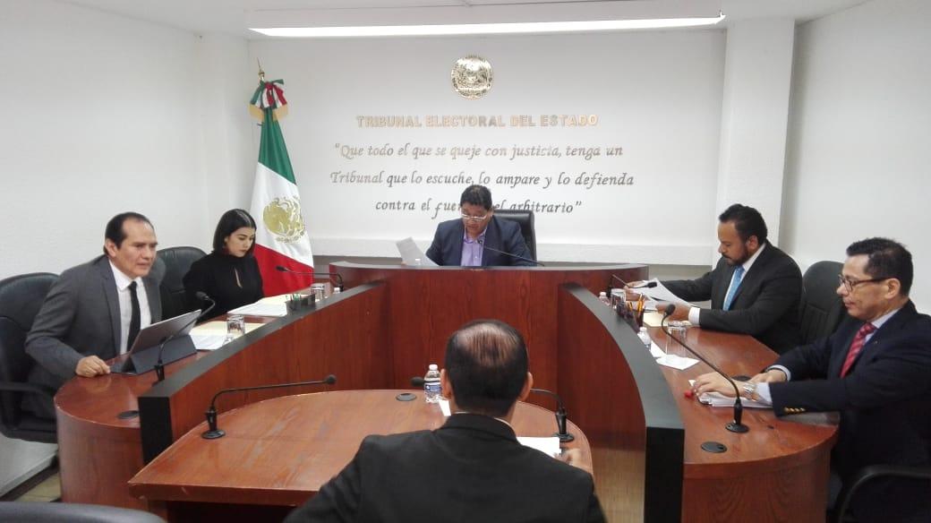 Photo of TEEM Resolverá Más De 200 Asuntos Antes Del 1 De Julio Preveé Más De 100 Inconformidades