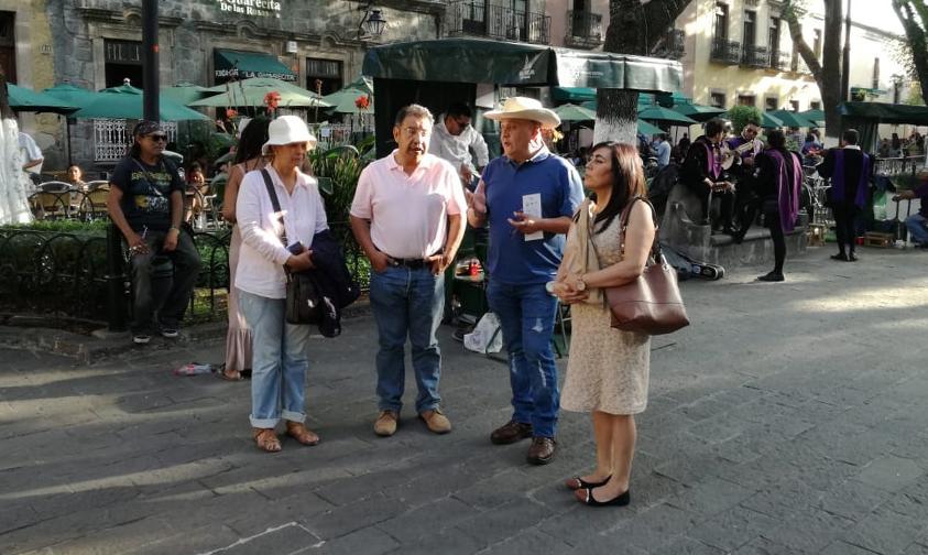 Morelia v a a rea buena alternativa para visitar la for Noticias de ultima hora espectaculos mexico