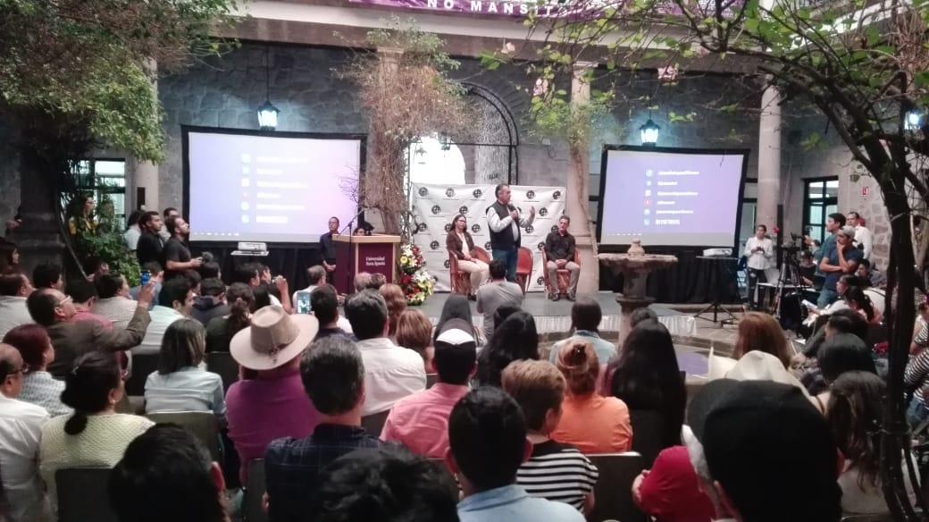 Photo of Promete El Bronco Donar La Mitad De Su Financiamiento Público A La UMSNH