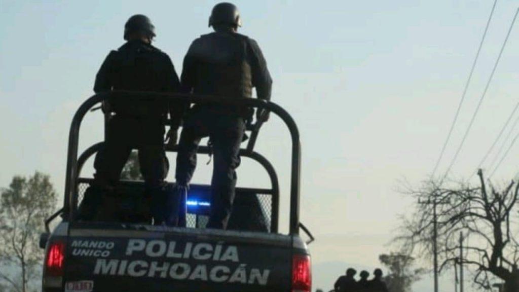 Photo of Capturan A Supuesto Gatillero En Antúnez, Hay 3 Muertos Y Un Herido