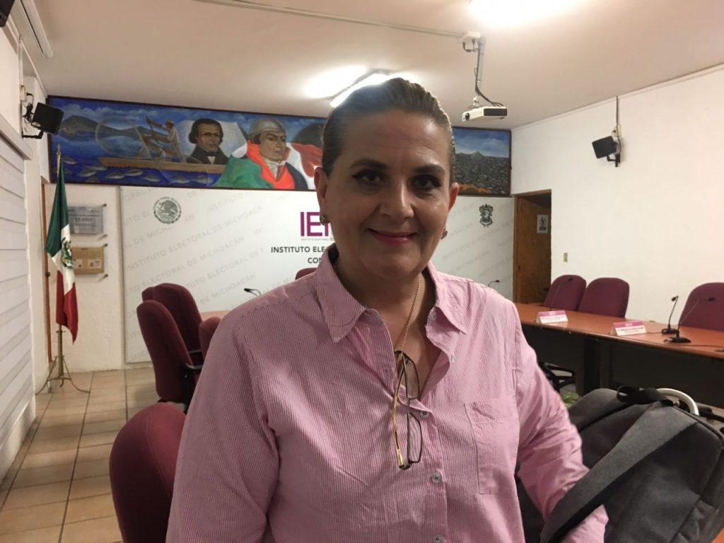 Photo of Por Amenazas Del Crimen, Candidata Del PT En Villamar No Hará Campaña
